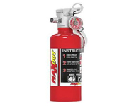 Fire Suppression Systems & Components