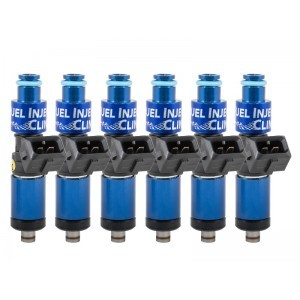 FIC - Fuel Injector Clinic 1200cc Fuel Injectors (Set of 6) - (RB20, RB25, RB26)