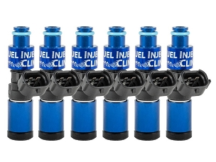 FIC - Fuel Injector Clinic 2150cc Fuel Injectors (Set of 6) - (RB20, RB25, RB26)