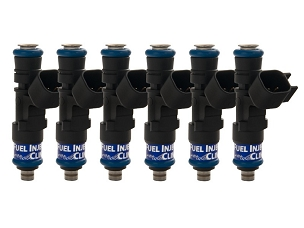 FIC - Fuel Injector Clinic 1000cc Fuel Injectors (Set of 6) - (RB20, RB25, RB26)