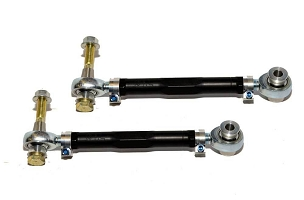 SPL Parts Rear Toe Arms - 08+ WRX,/STi, 13+ BRZ/FRS/86