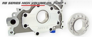 NITTO RB-Series High Volume Oil Pump - RB20, RB25, RB26, RB30