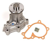 Thermostat & Water Pump